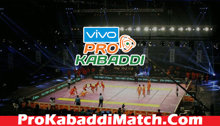 Pro Kabaddi League 2019 Starting Date & All You Need To Know – Pro Kabaddi 2019 Teams