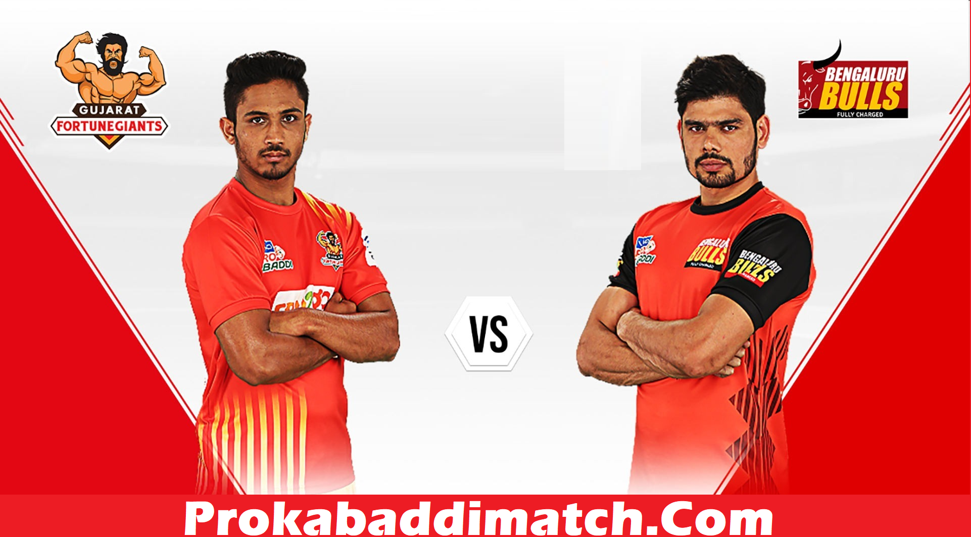 Bengaluru Bulls Vs Gujrat Fortunegaints PKL 2019 Dream11 – Preview