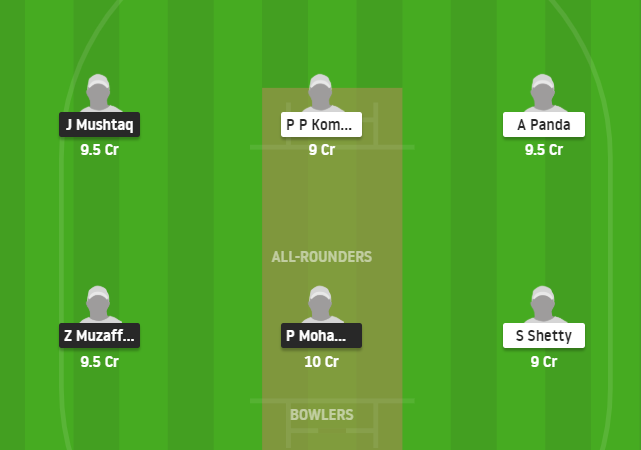 MKCC Vs HSC – ECS T10 Malmo Dream11 Fantasy cricket Stats, Squad, Tips – Mega League, Grand League