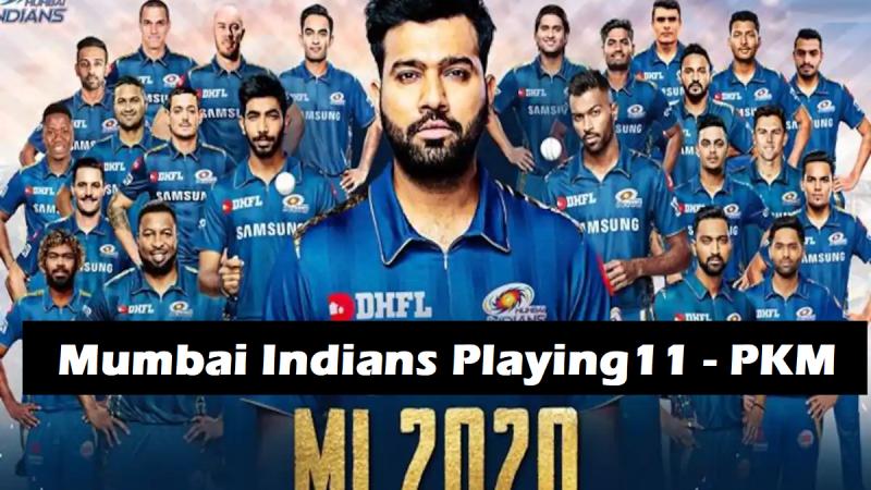 MI Playing11 Analysis IPL 2020 – Mumbai Indians