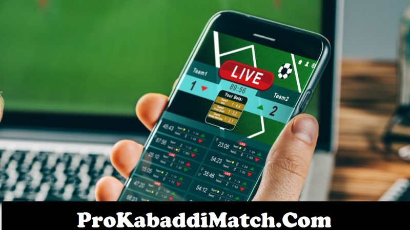 Kabaddi Betting Legal Or Illegal in India – All Myths Busted