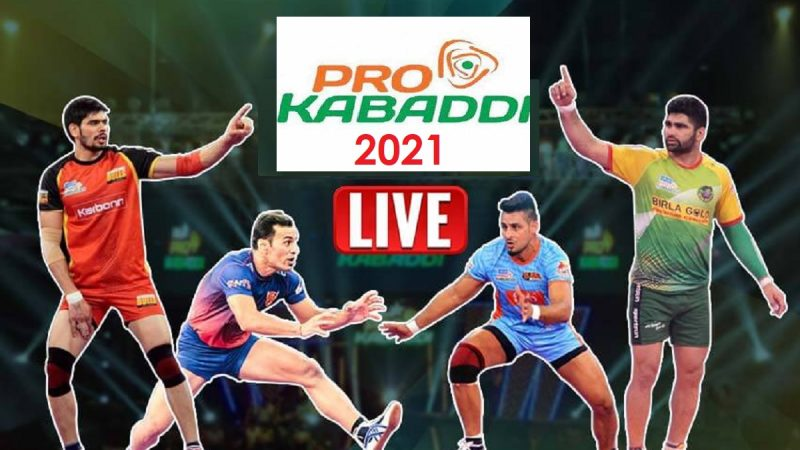 PKL 2021 Start Date Announced ? Pro Kabaddi Live Telecast Media Rights