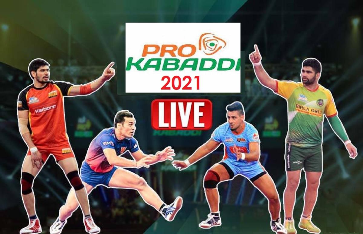 PKL 2021 Start Date Announced ? Pro Kabaddi Live Telecast Media Rights
